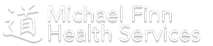 Michael Finn Health Services Logo